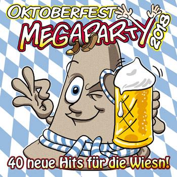 Oktoberfest-CD-2018